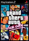 Grand theft Auto - A play station 2 game