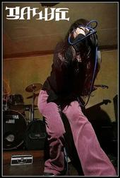 Saydie Band Member(s) - This picture is from their myspace. A shot from one of their gigs.
