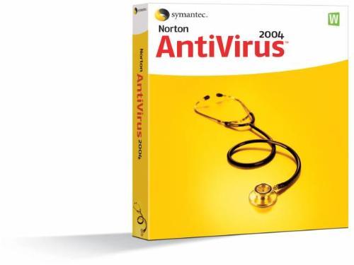 Norton - anti viruse