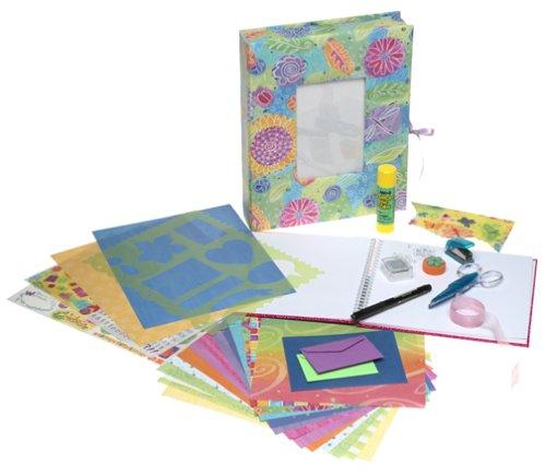 Scrapbook - Scrapbook-kit