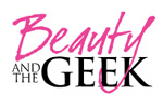 Beauty & the Geek Logo
