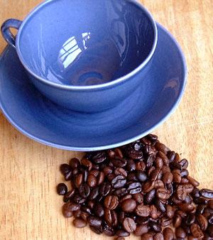 Coffee - Coffee cup