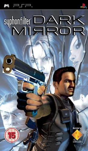syphon filter dark mirror - seems to be a nice game