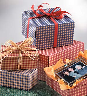 gifts galore - what reward can I give myself?