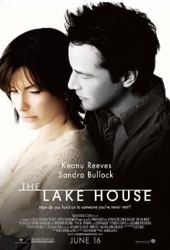 the lakehouse - movie the lakehouse..picture