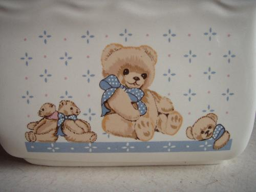 Lovely Country Bear   Country Bear Kitchen Decor