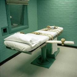 Death penalty - Death penalty