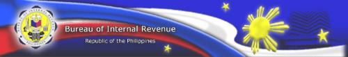 bir - bureau of internal revenue