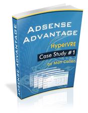 adsense advantage - my favorite web sites