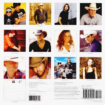 My Fav Country music singers - My favourite country music singers