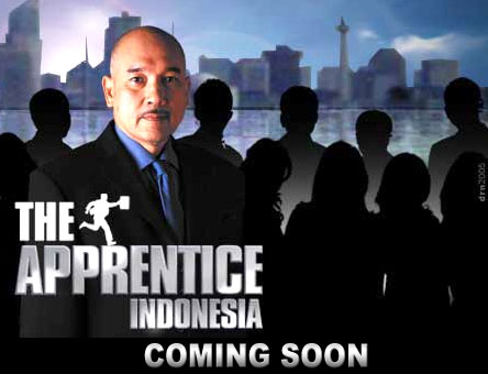 myLot Photos - the apprentice indonesia