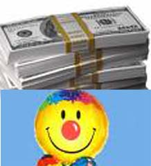 money or happiness - more money or more happiness?