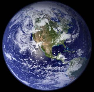 planet earth - Earth!