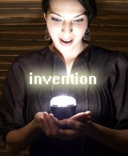 New Discoveries. New Ideas. New Inventions - Men invents. New Discoveries. New Ideas. New Inventions. Everyday.