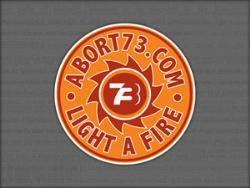 Light a Fire! - Go to www.abort73.com