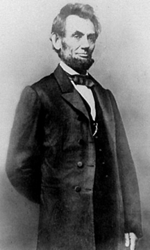 Amrica's Greatest President of all times! - I would bet, Lincoln was a leader like none other!