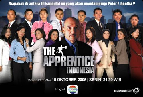 myLot Photos - the apprentice - 3