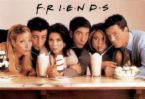 friends - this is a picture of real friends aka friends from the tv show friends