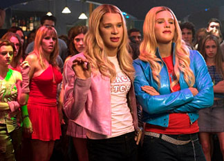 white chicks - white chicks movie