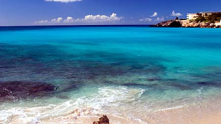 Vacation - Vacation Spot