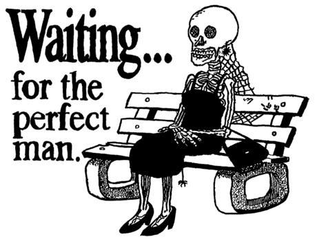 PeRfEct oNe. . - are you still waiting in your pErFeCt oNe??