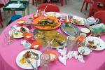 skipping lunch - lets eat proper meals