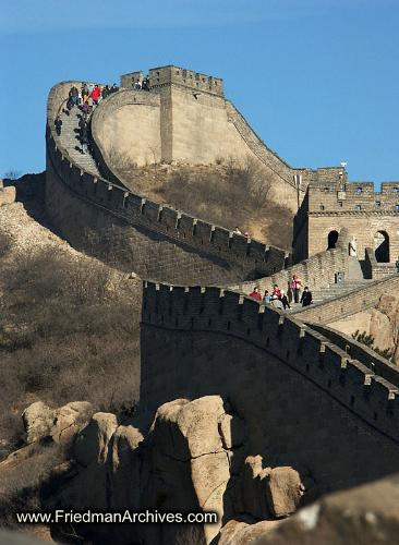 great wall - a picture of great wall
