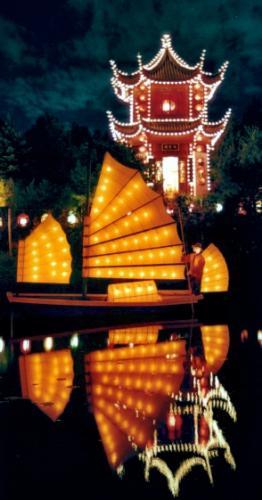 pagoda - china and beauty
