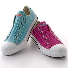 chucks - i wanted those in different colors!