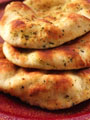 Indian Food  - Indian Food (Bread)