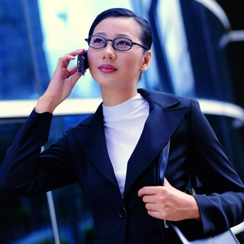 Professional woman - Will you keep on working after being out of duty?