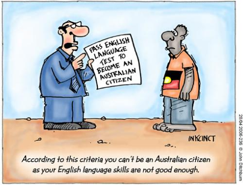 English Language - The importance of english