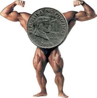 peso - strong peso