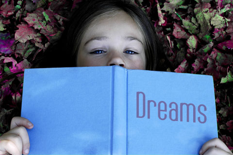 dreams - Dreams come in to reality..If u strongly desire