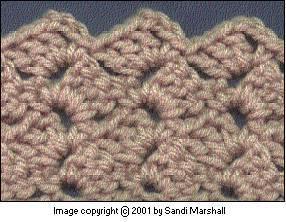 crochet -  crochet