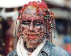 Too much? - tatoo head