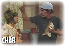"Do you watch"" el Chavo del ocho"" tv show? - For me the better tv show,from México, on air 30 years, I love ."