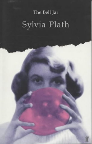 A Bell Jar - Great Book, A Bell Jar by Sylvia Plath... read the wiki on her, interesting character.