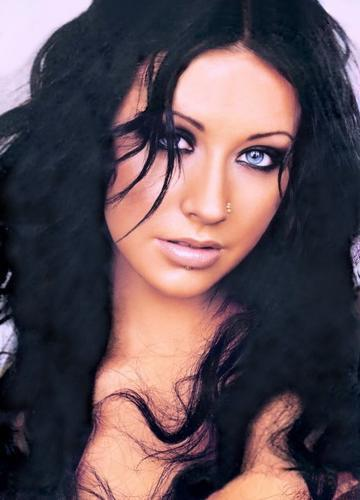 Christina  - Chris