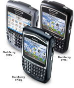 blackberry phones - these phones are going like hotcakes these days