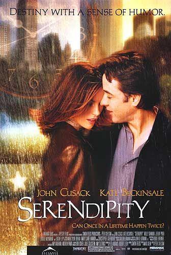 serendipity - movie shot