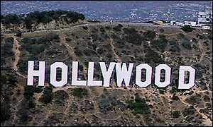 hollywood - stars