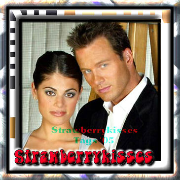My passions tag - This is Teresa and Ethan from Passions who are actually in the scene I am askin people about today
