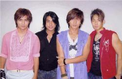 F4, a famous singing group in Taiwan - F4, famous group, singers