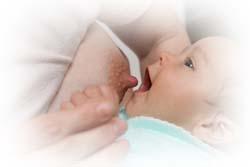 breastfeeding - breast feed is best for baby.