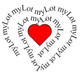 myLot - myLot heart