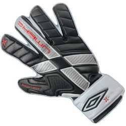 goal kepper instrument (glove) - the glove of umbro, in the discussion, who's the better goal kepper for brazil?
