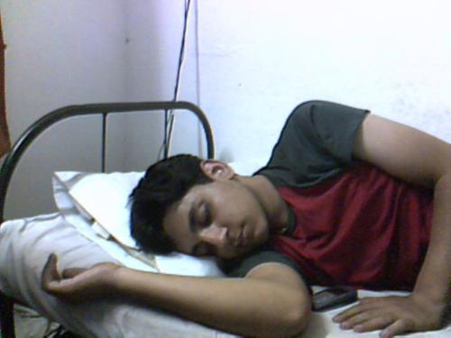 dreams - dreaming boy