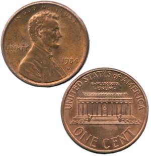 United States Penny Facts: Click Here - The next time someone offers you a penny for your thoughts, you might want to take them up on it. For the first time in U.S. history, the cost of manufacturing both a penny and a nickel is more than the 1-cent and 5-cent values of the coins themselves. Skyrocketing metals prices are behing the increase, the U.S. Mint said in a letter to members of Congress last week. The Mint estimates it will cost 1.23 cents per penny and 5.73 cents per nickel this fiscal year, which ends Sept. 30. The cost of producing a penny has risen 27% in the last year, while nickel manufacturing costs have risen 19%.