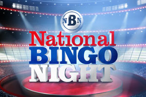 national bingo night show - national bingo night new game show